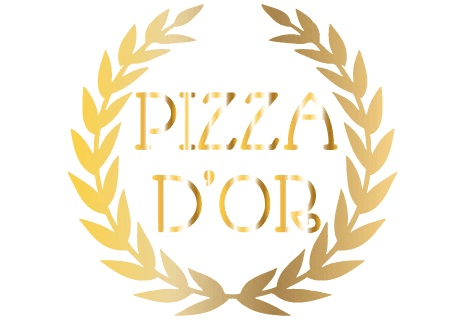 logo Pizza d'Or