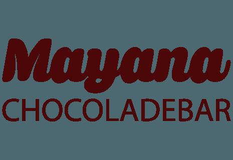 Mayana Chocoladebar