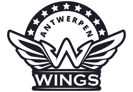 logo Eat Wings - Buffalo Chicken