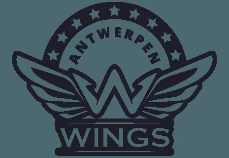 Eat Wings - Buffalo Chicken