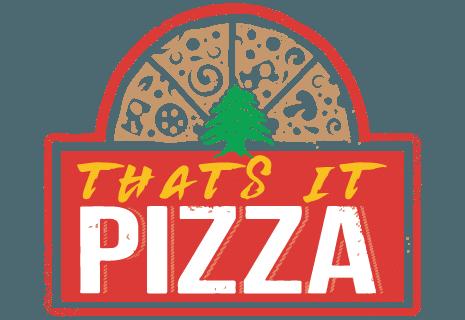 Pizza That's It