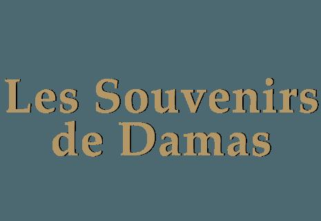 Les Souvenirs de Damas