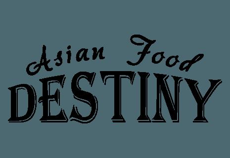 Destiny Asian-Food