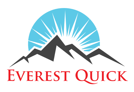 logo Everest Quick Food