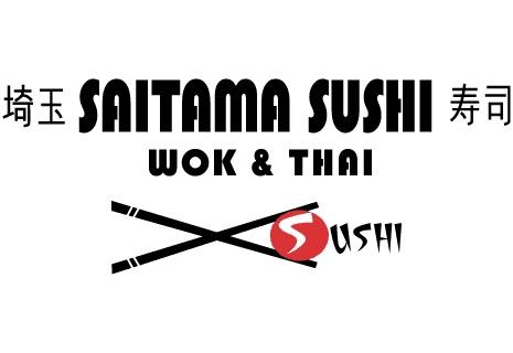 Saitama Sushi Wok & Thai