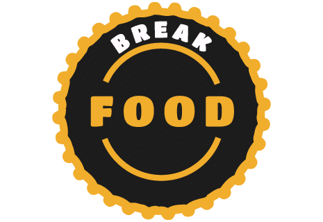 logo Break Food