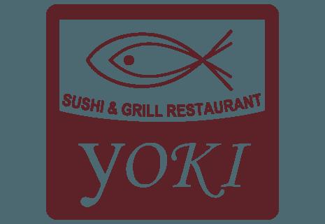 Yoki Sushi & Grill