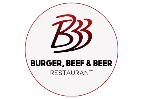 logo Burger Beef & Beer
