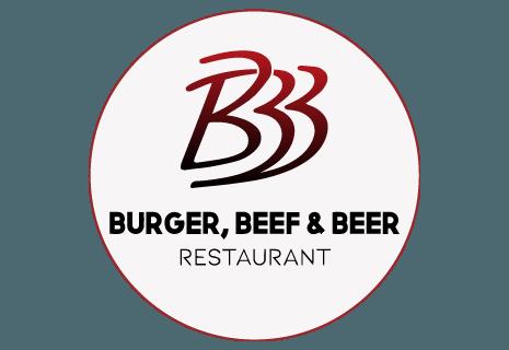 Burger Beef & Beer