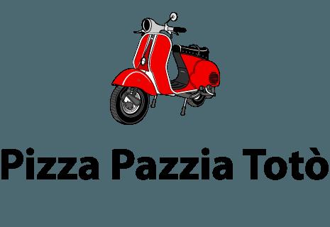 Pizza Pazzia Totò