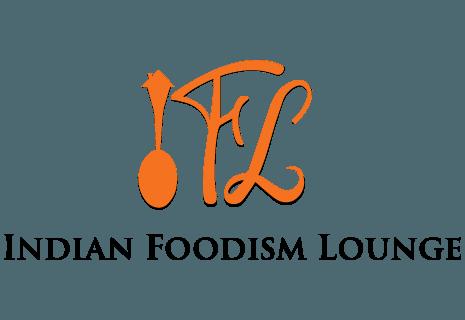 Indian Foodism Lounge