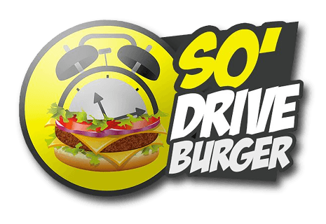 So Drive Burger