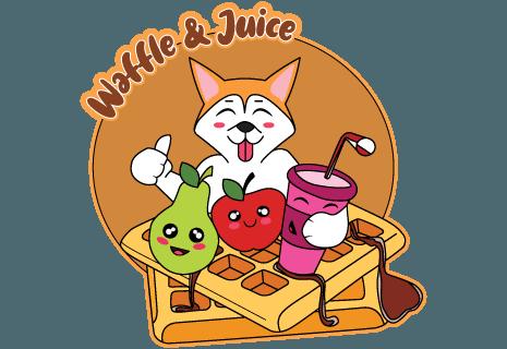 Waffle and Juice