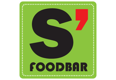 Foodbar Steve'N