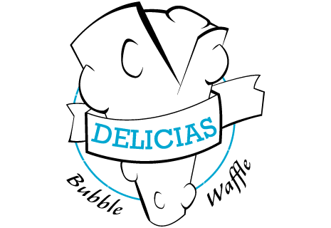 Bubble Waffle Delicias