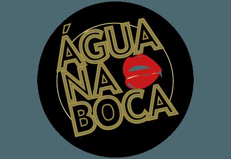 Agua Na Boca