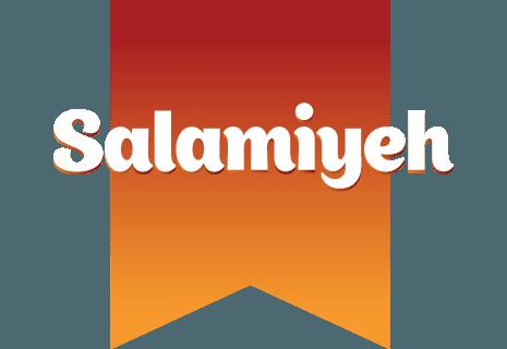 Salamiyeh