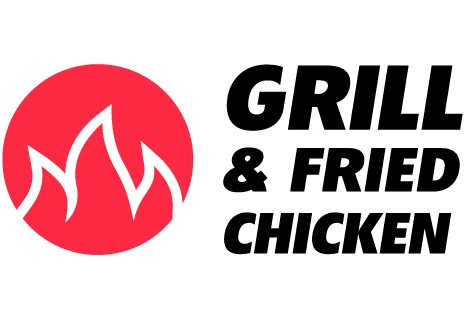 logo Grill & Fried Chicken