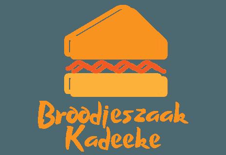 Broodjeszaak Kadeeke