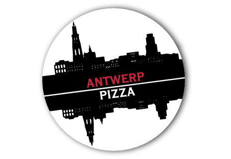 logo Antwerp Pizza