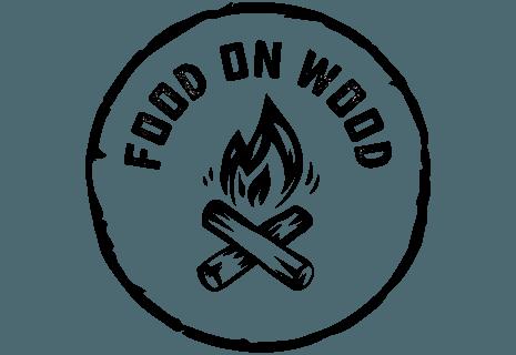 Food On Wood