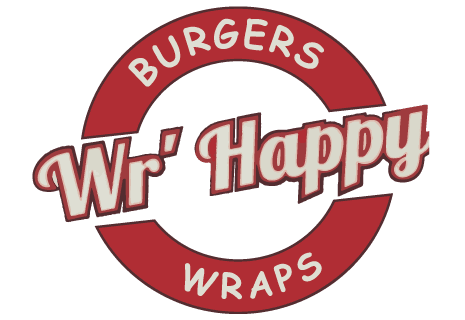 logo WR'Happy