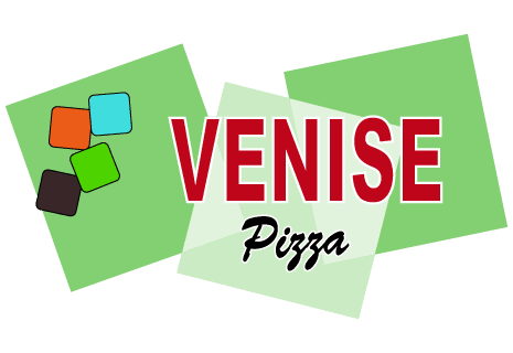 logo Pizza Venise