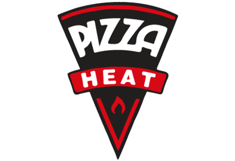 logo Pizza Heat Berlare