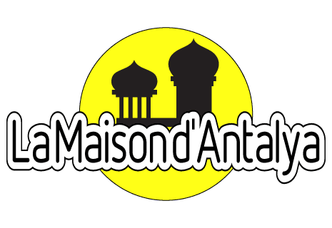 La Maison d'Antalya Dison