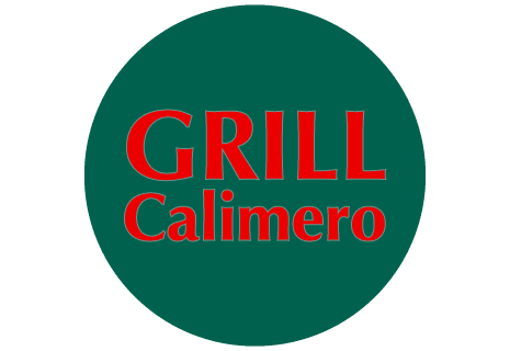 Grill Calimero