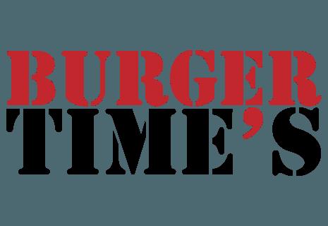 Burger Time's-avatar