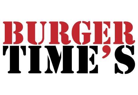 Burger Time's