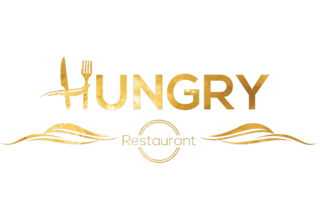 logo Hungry Restaurant