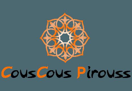 Couscous Pirouss