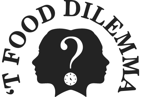 logo 'T Food Dilemma