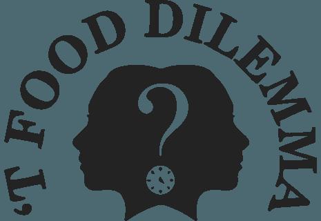 'T Food Dilemma