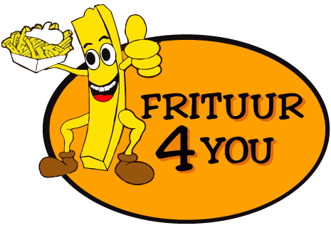 logo Frituur 4 You