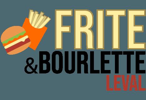 Frite & Bourlette