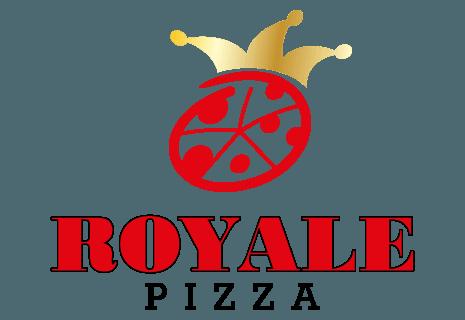 Royale Pizza Koekelberg
