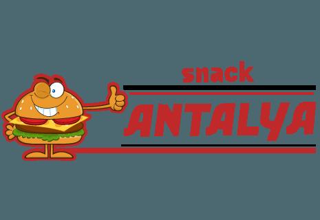 Snack Antalya