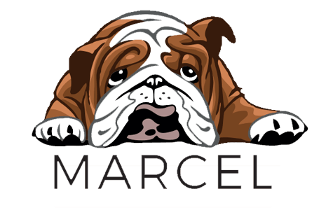 logo Marcel Burger Bar
