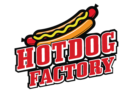 logo The Hotdog Factory
