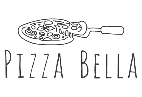 logo Pizza Bella