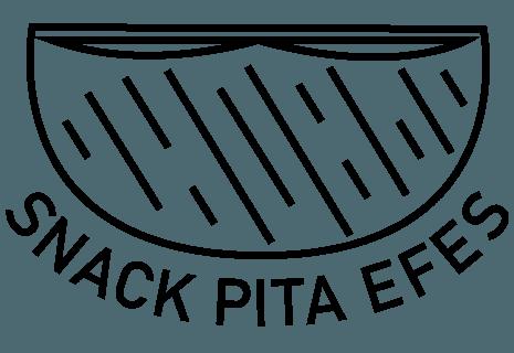 Snack pita efes