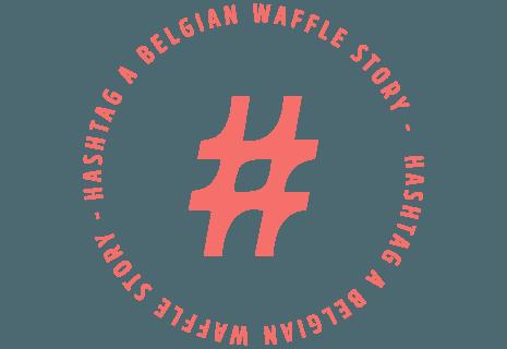 Hashtag Chicken & Waffles