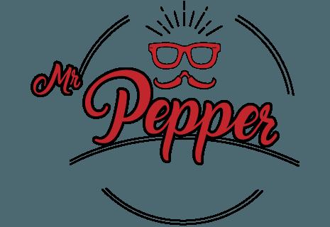 Mr Pepper