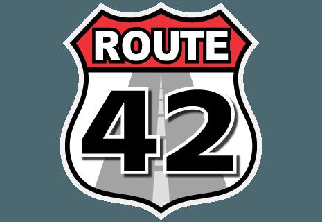 Frituur Route 42
