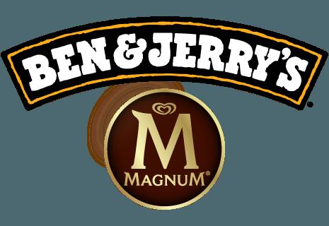 Magnum & Ben&Jerry's Store