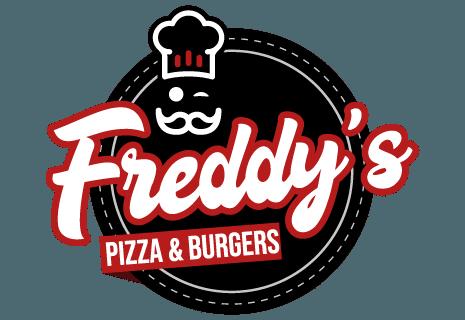 Freddy's Pizza & Burgers