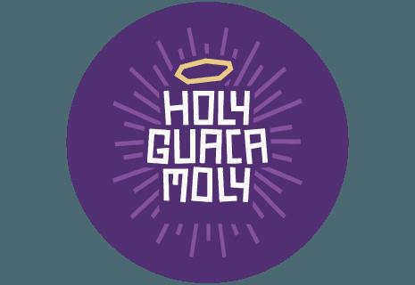 Holy Guacamoly Burrito Shop Zuid